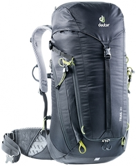 Рюкзак Deuter Trail 30 black-graphite