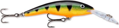 Воблер RAPALA Tail Dancer TD09-P