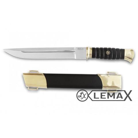 Нож Пластунский Казачий, 95Х18