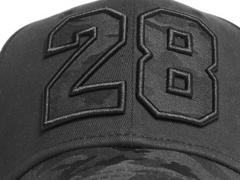 Бейсболка № 28
