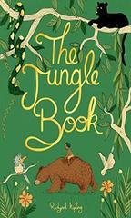 Jungle Book  (HB)