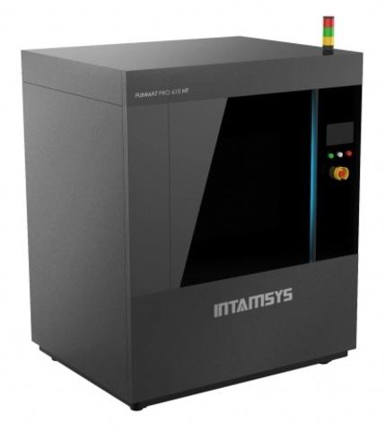 3D-принтер Intamsys Funmat PRO 610 HT