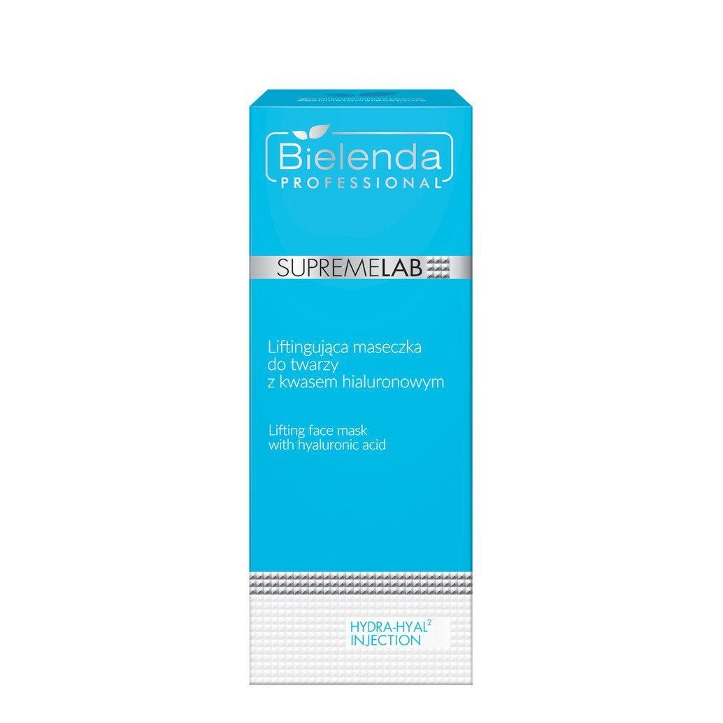 HYDRA-HYAL2 Лифтинг маска для лица с гиалуроновой кислотой, 70 мл