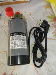 Насос для сусла с магнитной муфтой MP-15RM