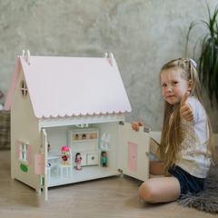 Кукольный домик «Долли»