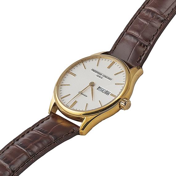 Часы наручные Frederique Constant FC-225ST5B5