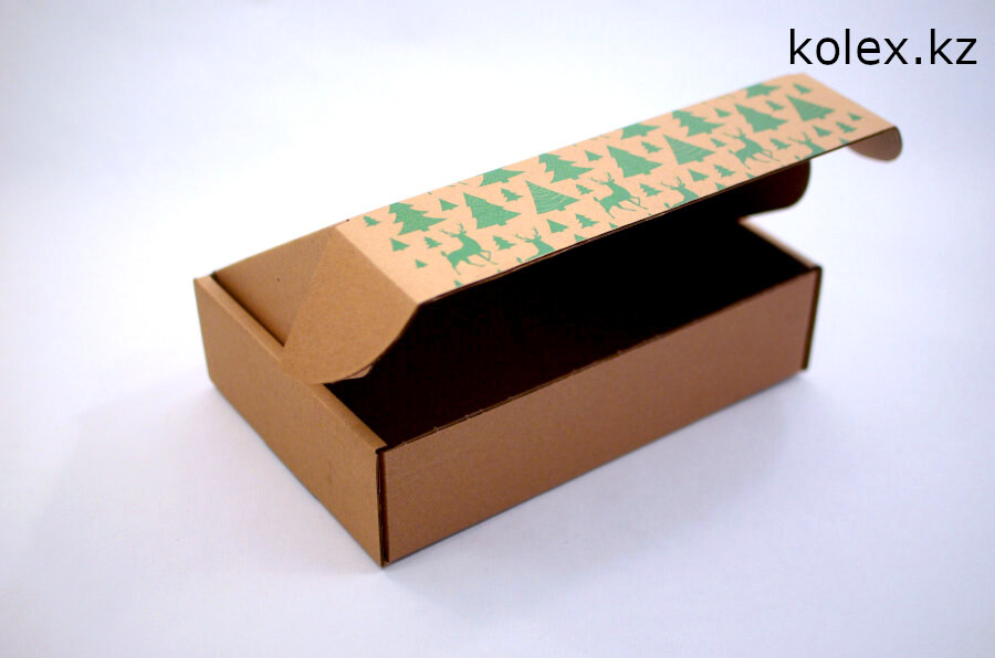 Коробка 315*215*80