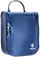 Косметичка Deuter Wash Center I Steel/Navy