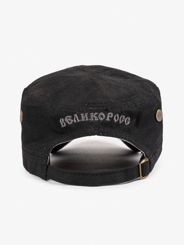 "Black cap The Don ""Night watch"""