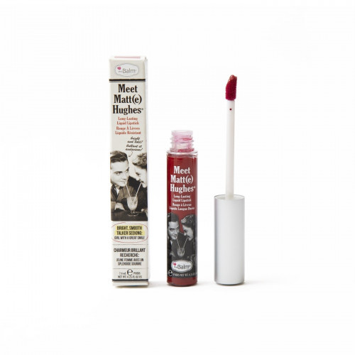 Помада The Balm Loyal