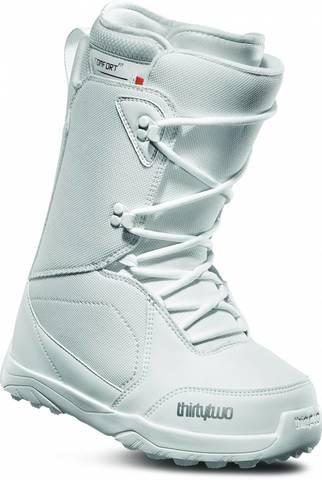 Ботинки для сноуборда жен ThirtyTwo Havoc W'S '18 - white
