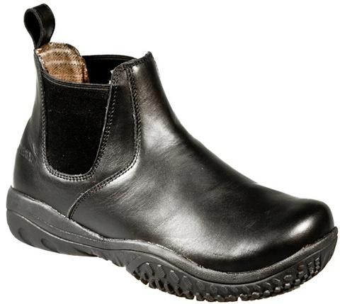 Ботинки Duke Black (Baffin)