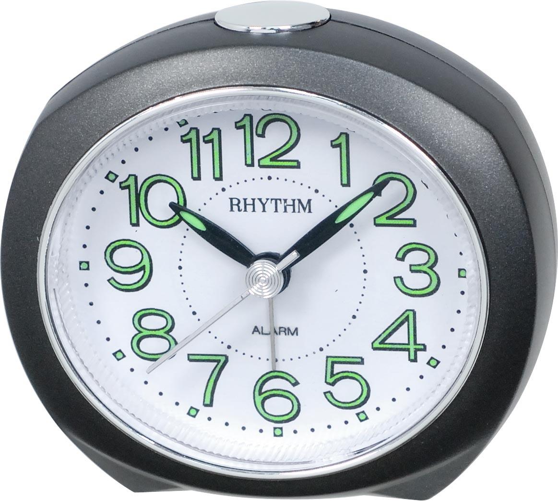 Часы-будильник Rhythm CRE865NR02