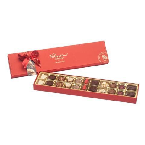 შოკოლადის ნაკრები