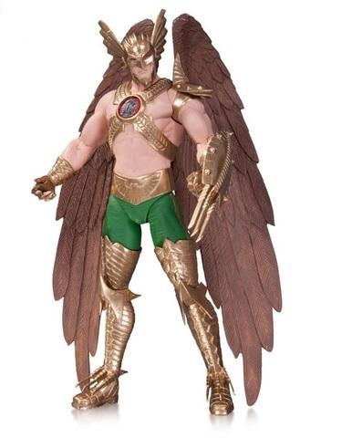 New 52 Hawkman