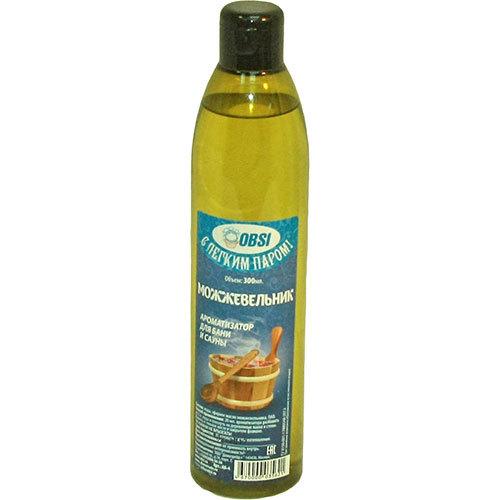 Ароматизатор на основе эфирного масла