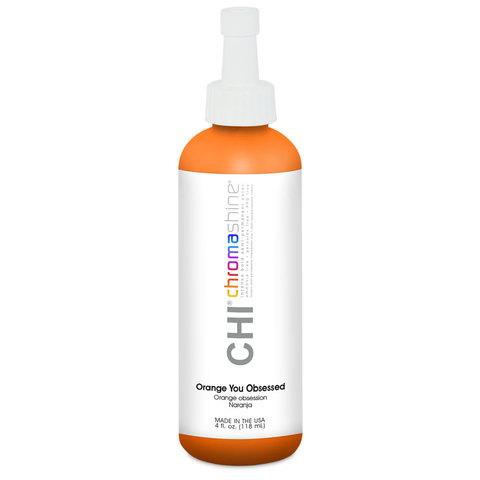 Крем-краска CHI CHROMASHINE ORANGE YOU OBSESSED - CHI Захватывающий Оранжевый, 177мл
