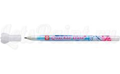Уникальный клей - ручка QUICKIE GLUE