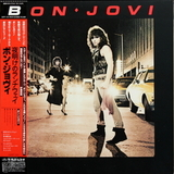 Bon Jovi / Bon Jovi (LP)