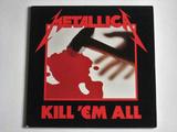 Metallica / Kill 'Em All (2LP)