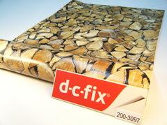 Декоративная самоклеящаяся пленка d-c-fix