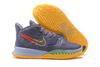 Nike Kyrie 7 'Purple/Yellow/Green'