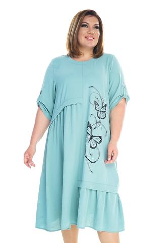 Платье-5548