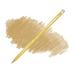 Карандаш художественный цветной POLYCOLOR, цвет 800 охра золотистая темная