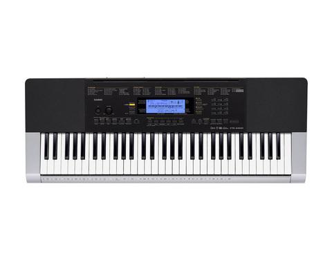 Синтезаторы и рабочие станции Casio CTK-4400