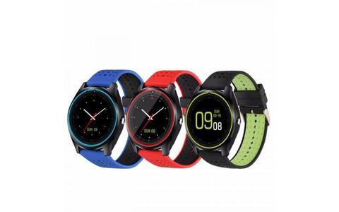 Умные  Часы Wise V9  цвет на выбор