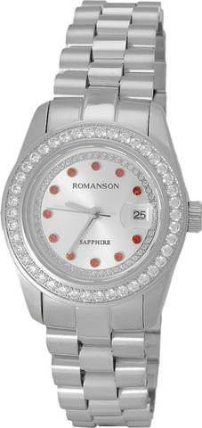 Наручные часы Romanson TM6A28QLW(WH)