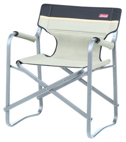 Кресло Coleman Deck Chair Khaki (204065)