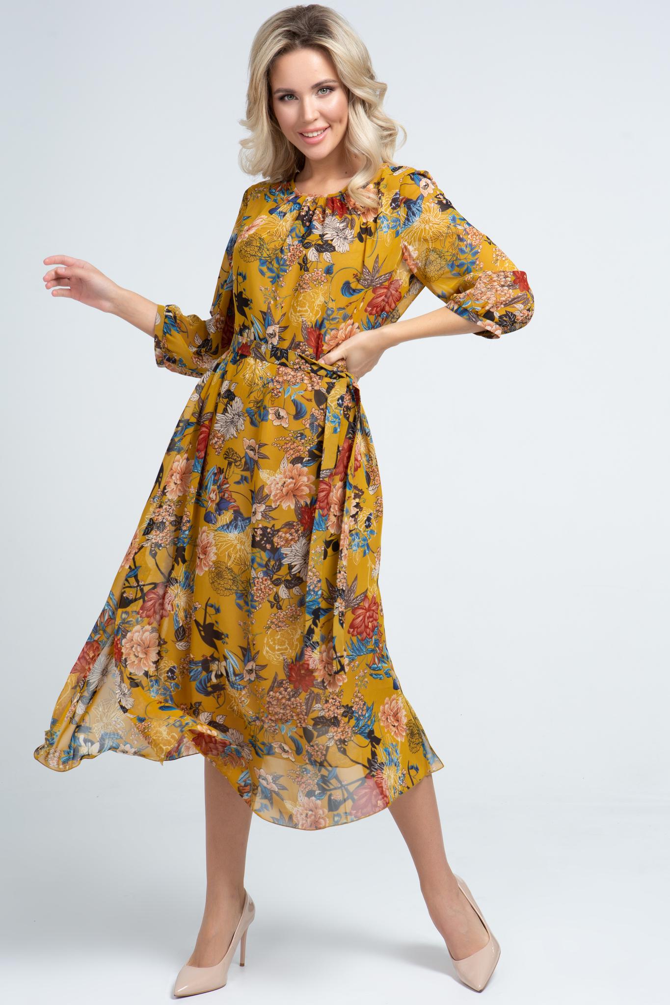 5232 Платье