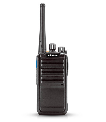 Рация LIRA DP-200 DMR