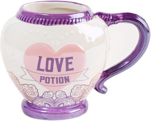 3D mug Love potion (Harry Potter) ||  Кружка