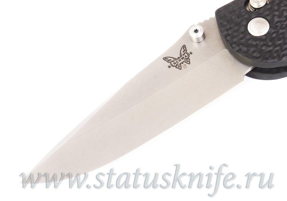 Нож Benchmade CU551-SS-S90V Griptilian - фотография