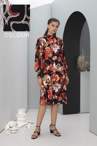 61716-4 Платье женское - SUMMER 2021