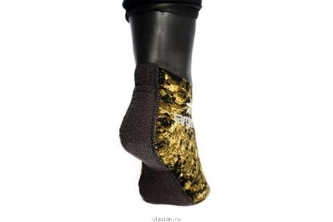 Носки SARGAN Сталкер RD2.0 с кевларовой подошвой 9 мм – 88003332291 изображение 7