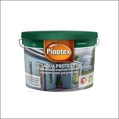 Пропитка Pinotex AQUA PROTECT CLR (Прозрачный)