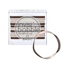invisibobble Резинка для волос BASIC Mocca & Cream