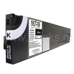Картридж GT-3 GC-30K38 Black 380 мл