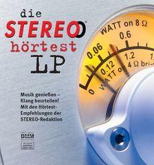 Inakustik LP, Die Stereo Hortest LP, 01679261