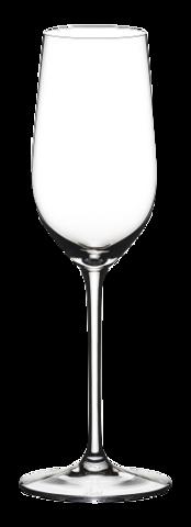 Riedel Sommeliers - Фужер Sherry 190 мл хрусталь (stemglass) тубус