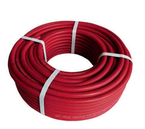 Рукав ацетиленовый d=6.3 мм GCE KRASS PREMIUM (красный)