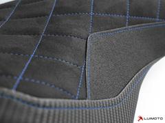 GSX-S750 17-19 Diamond Rider Seat Cover