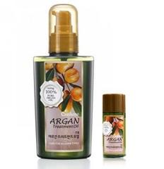 Масло для волос аргановое Confume Argan Treatment Oil 120мл+25мл