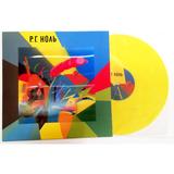 Ноль / Сказки (Coloured Vinyl)(LP)