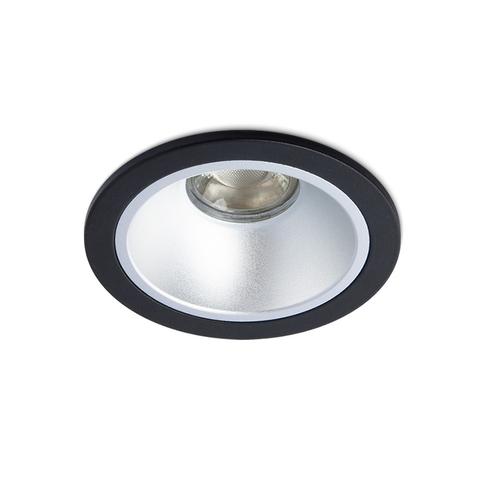 Dip R Black/Aluminium фото