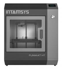 Фотография — 3D-принтер Intamsys Funmat HT