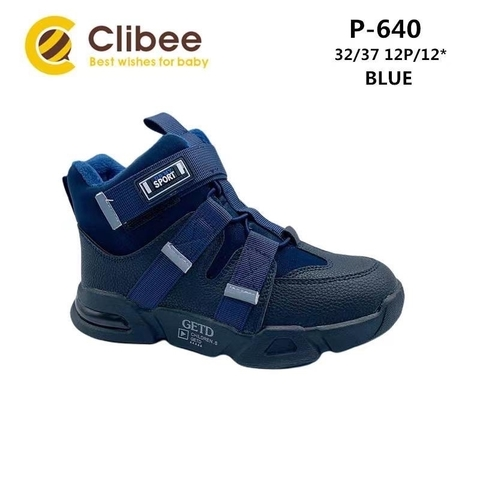 Clibee P640 Blue 32-37